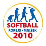 ROREJSí softballový zápas 2010